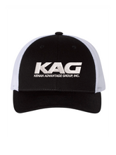 Load image into Gallery viewer, KAG Low Pro Trucker Cap