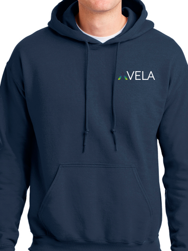 VELA - Dryblend Management Hooded Sweatshirt
