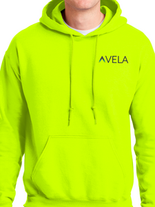 VELA - Dryblend Hooded Sweatshirt