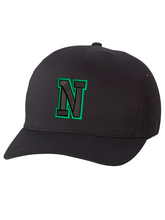 Load image into Gallery viewer, Nordonia Baseball Delta Cap