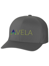 Load image into Gallery viewer, VELA - Delta Seamless Cap