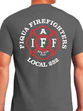 Load image into Gallery viewer, Piqua Fire Union - Standard Unisex T Shirt