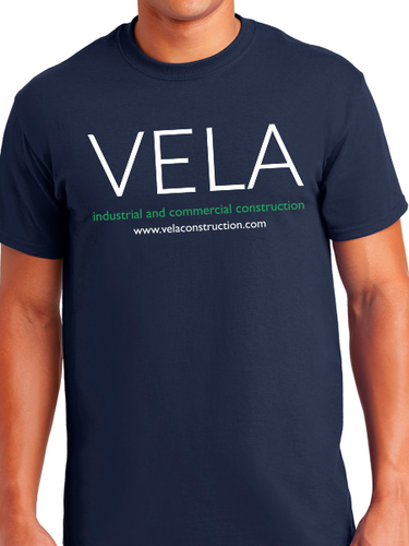 VELA - Ultra Cotton Management T Shirt