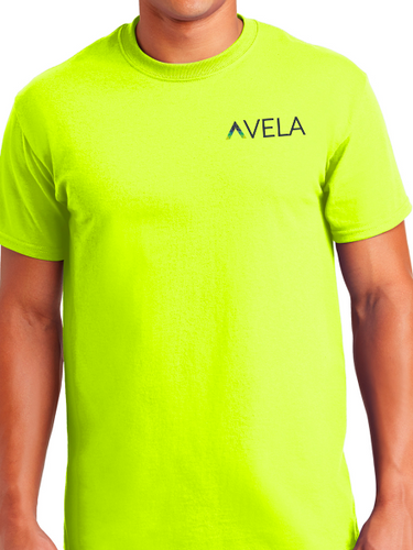 VELA - Ultra Cotton T Shirt