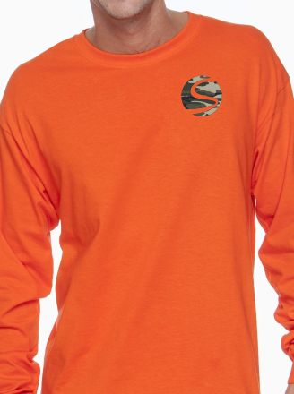 Specialized Contracting Long Sleeve T Shirt