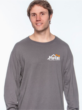 Load image into Gallery viewer, MAE Construction Long Sleeve T Shirt