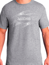 Load image into Gallery viewer, VMS Ink Brush 50/50 T Shirt