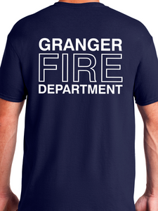 Granger Dri-Power 50/50 T Shirt