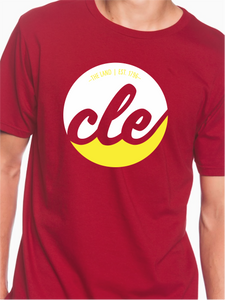 Unisex CLE The Land T Shirt