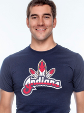 Load image into Gallery viewer, Indians T Shirt