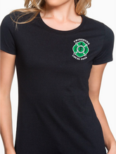 Load image into Gallery viewer, St. Patrick's Day Standard Women's T Shirt