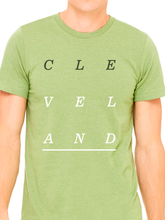 Load image into Gallery viewer, Cleveland Unisex T Shirt
