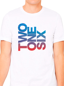 Two One Six Unisex T Shirt
