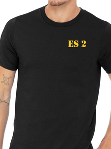 Columbus Fire - ES 2 Unisex T Shirt