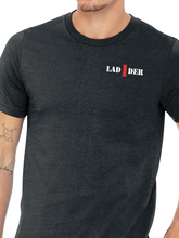 Load image into Gallery viewer, Columbus Fire - Eagle Banner Unisex T Shirt LADDER
