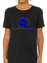 Load image into Gallery viewer, Bourn Academy Youth T