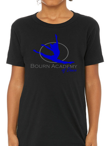 Bourn Academy Youth T