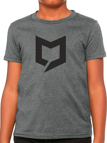 Momentum Youth T Shirt - M