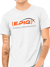 Load image into Gallery viewer, E.P.I.Q X Basic T Shirt