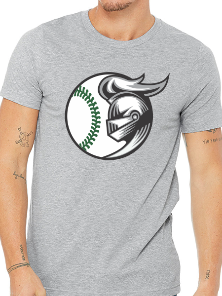 Nordonia Knights Baseball T Shirt