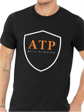 Load image into Gallery viewer, ATP Basic Triblend T Shirt