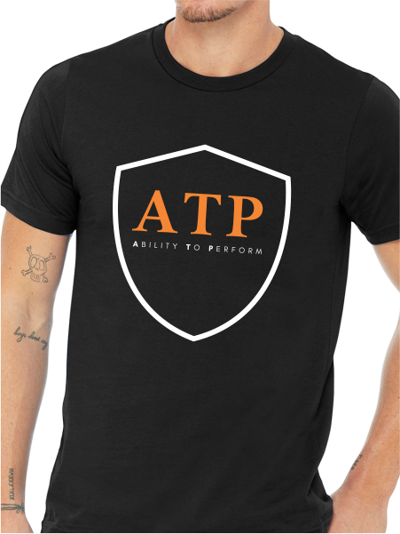 ATP Basic Triblend T Shirt
