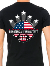 Load image into Gallery viewer, Richmond Heights Union - Remembrance Unisex T Shirt