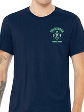 Load image into Gallery viewer, Twinsburg Fire / Union St. Patrick's Day Unisex T Shirt