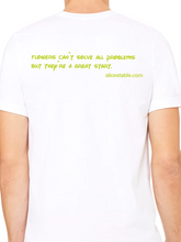 Load image into Gallery viewer, Alice's Table The Main Event Unisex Fit Tee