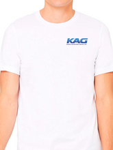 Load image into Gallery viewer, KAG Unisex T Shirt