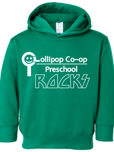 Load image into Gallery viewer, Lollipop Toddler Pullover Hoodie