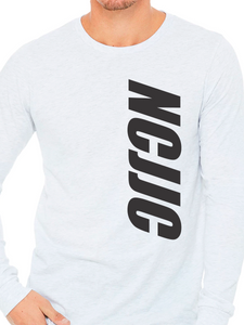 NCJJC Unisex Long Sleeve T Shirt