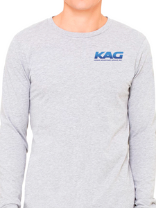 KAG Unisex Long Sleeve T Shirt