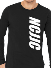 Load image into Gallery viewer, NCJJC Unisex Long Sleeve T Shirt