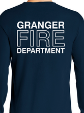 Load image into Gallery viewer, Granger Station Wear Long Sleeve T Shirt