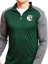 Load image into Gallery viewer, Nordonia Baseball Ultimate SoftLock Sport Quarter-Zip