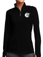 Load image into Gallery viewer, Nordonia Baseball B-Core Quarter Zip Pullover