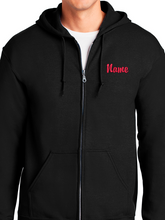 Load image into Gallery viewer, Choppers Super Sweats Full-Zip Hooded Sweatshirt