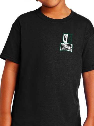 Agape Ambassadors Youth T Shirt