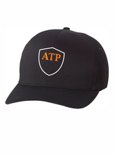 Load image into Gallery viewer, ATP V-Flex Twill Cap