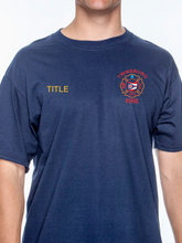 Load image into Gallery viewer, Twinsburg Duty Beefy T Shirt