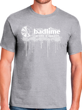 Load image into Gallery viewer, Badlime Ink Splat Tall T Shirt