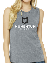 Load image into Gallery viewer, Momentum Women's Tank