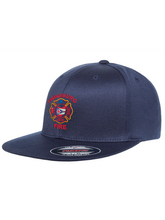 Load image into Gallery viewer, TFD Crest Flexfit Pro-Baseball On-Field Hat
