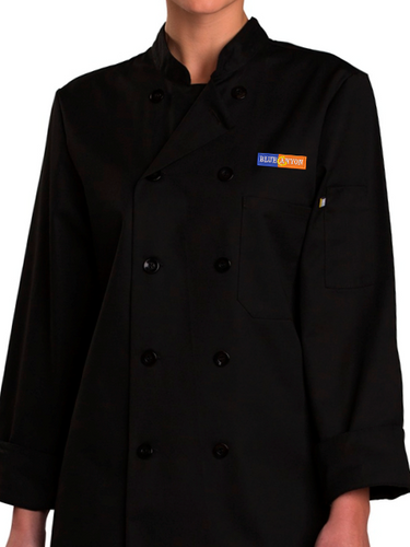 Blue Canyon - Women's Chef Jacket