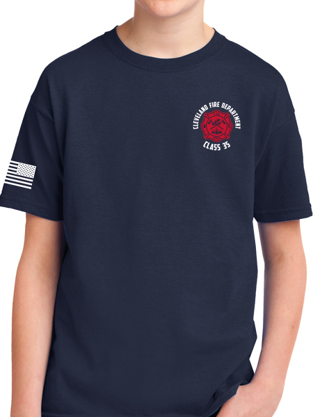 Class 35 Youth Soft Style T Shirt