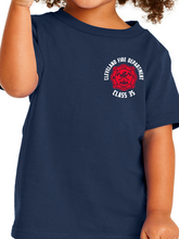 Load image into Gallery viewer, Class 35 Toddler Soft Style T Shirt