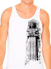 Load image into Gallery viewer, CLE Guardian Unisex Jersey Tank