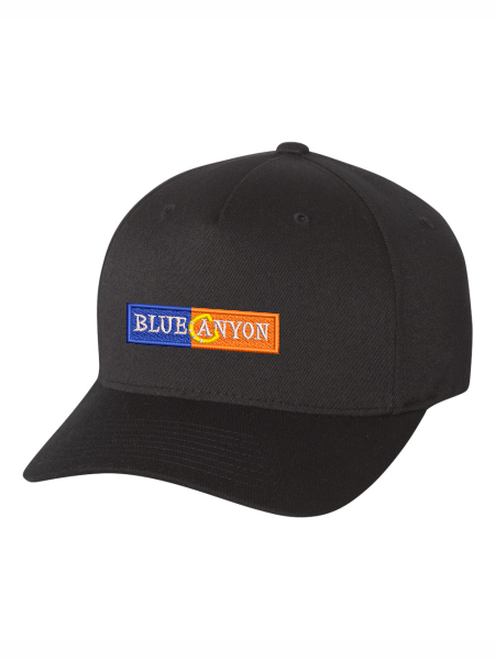 Blue Canyon - Five Panel Cap
