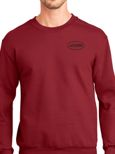 Load image into Gallery viewer, VMS Pocket Logo Unisex Crewneck Sweatshirt